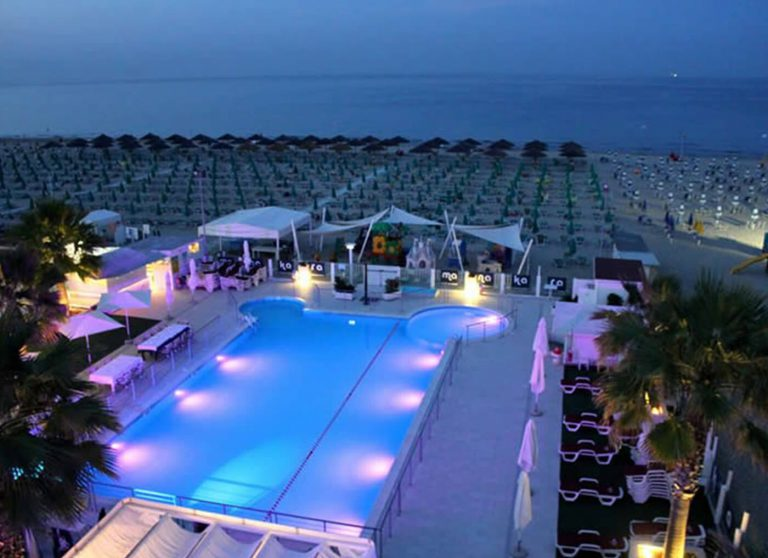 Hotel Boccalino