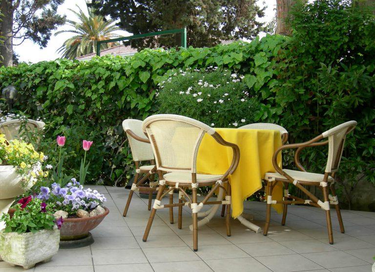 Hotel Di Giulio