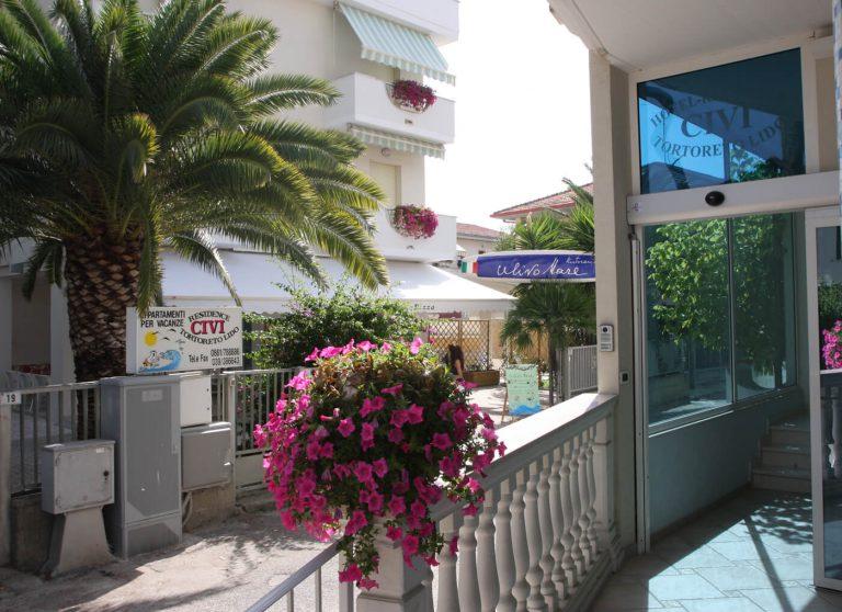 Hotel HR Civi