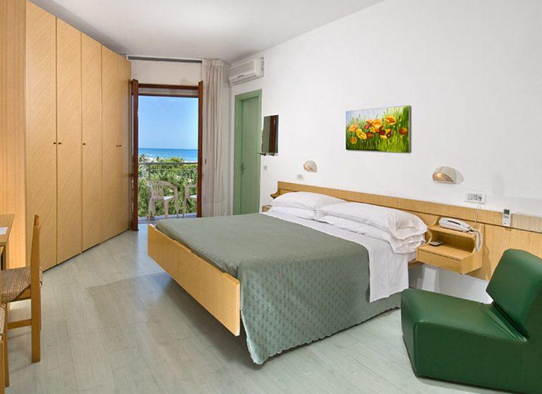 Hotel Nuovo Righi