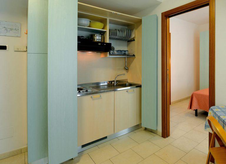 Residence Margherita RTA