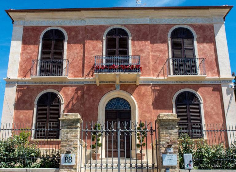Villa Mascitti