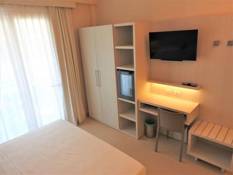 Hotel Carducci